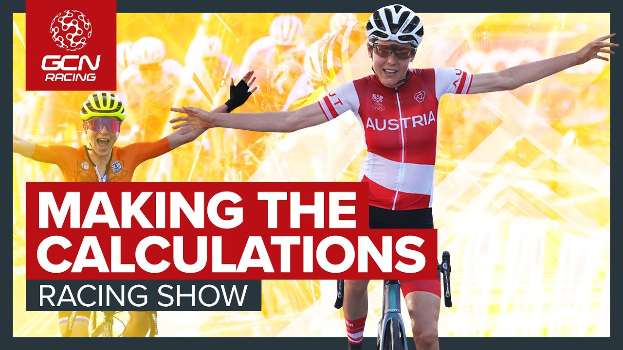 Dutch Disaster In The Fight For Gold | GCN Racing News Show