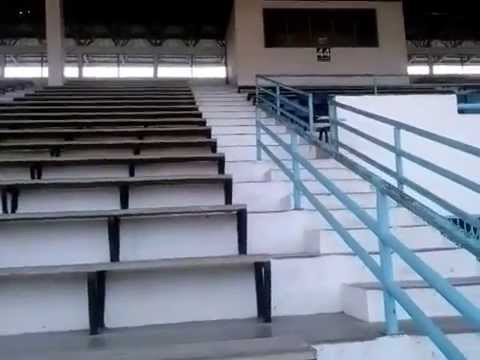stadion UNIMED