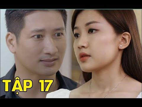 Hoa Hồng Trên Ngực Trái tập 17 Thái bắt đầu nghj về đứa con của mình với Trà