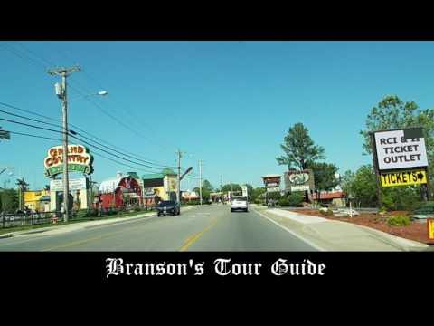 A Drive In Branson, MO (5/7/17)