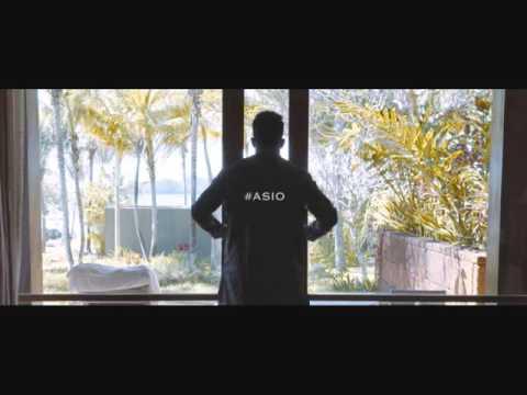 Ben Cristovao & The Glowsticks - ASIO (bez předmluvy)