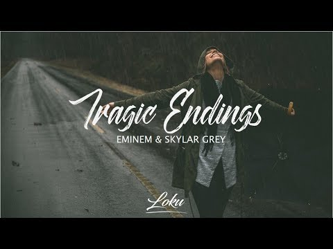 Eminem - Tragic Endings (Lyrics) Ft. Skylar Grey