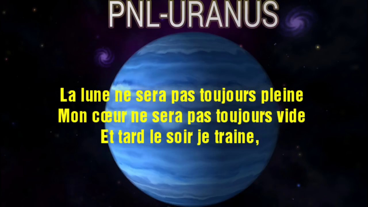 pnl uranus mp3
