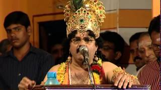 Crazy Mohan talks about Chocolate Krishna drama