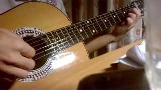 Nhật ký của mẹ (Ngắn) - Classical guitar solo