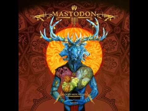 Mastodon-Hunters Of The Sky