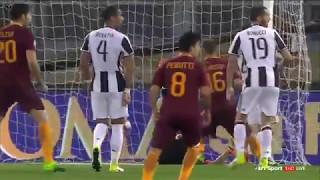 [セリエA 2016-17] ASローマ vs ユヴェントスFC(2017/05/15)