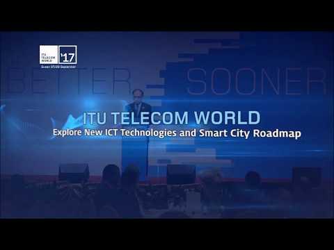 PR Movie_ITU Telecom World 2017_30sec