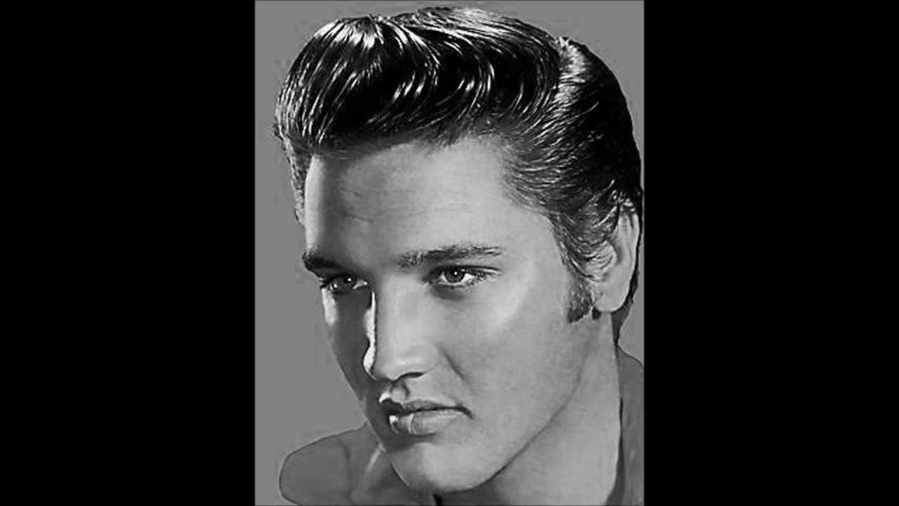Mansion Over The Hiltop- Elvis Presley (HQ STUDIO)