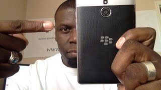 BlackBerry Passport Silver Edition [2016 REVIEW]