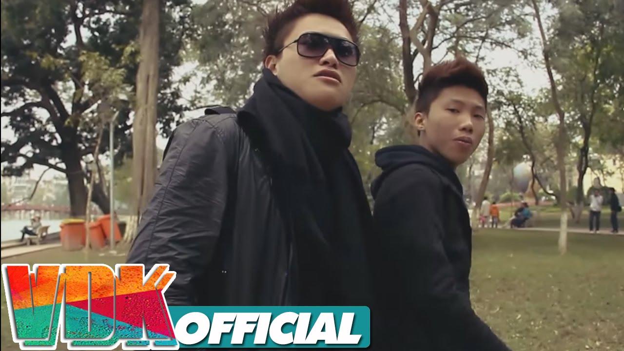 Mặt Nạ – Vũ Duy Khánh ft. Mr.T [Official MV HD]