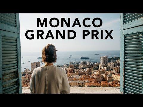 Formula 1 Photography Is Hard | Monaco Grand Prix | Taylor Jackson