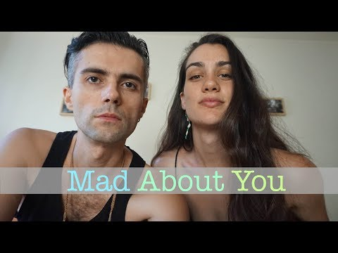 Hooverphonic - Mad About You | Lydia Kis - Theo Nt