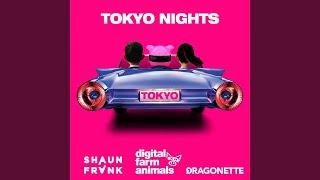 Play Tokyo Nights