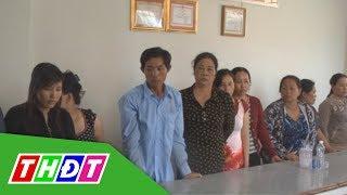 Kiên Giang bắt quả tang tụ điểm đánh bạc, thu giữ hơn 100 triệu đồng   THDT