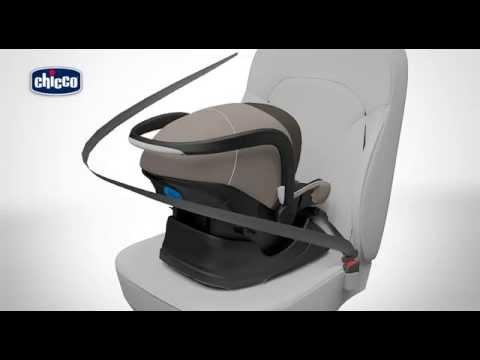 chicco auto fix fast babyschale isofix testsieger youtube. Black Bedroom Furniture Sets. Home Design Ideas