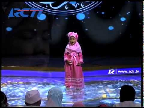 Hilda Hanifa - QS. 'ABASA Surat ke 80 - Hafiz Indonesia