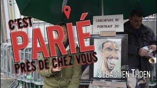 ⚽ C'est parié près de chez vous : Strasbourg - PSG