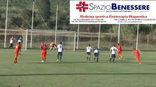 Highlights Atletico Etruria - Fratres Perignano 5^ giornata Promozione