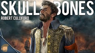 LEGENDARY PIRATES IN SKULL & BONES // Robert Culliford (MrStainless001)