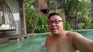 小手機拍大酒店Keemala phuket