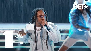 Download Mustard ft. Migos Performance Of 'Pure Water' Is A Masterpiece! | BET Awards 2019 Mp3 and Videos