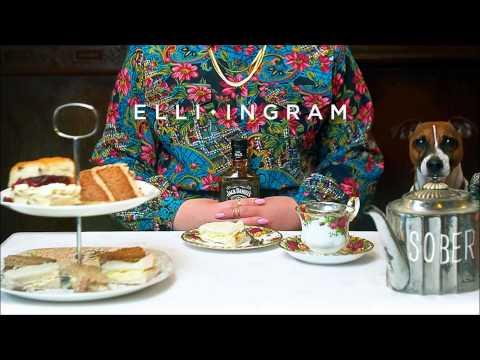 Elli Ingram - Canna Butter Kisses