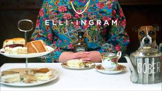 Elli Ingram - Canna Butter Kisses