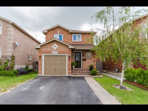 7 Addison Tr Barrie Ontario Barrie Real Estate Tours HD Video Tour