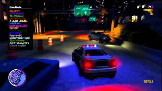 LIBERTY CITY HIGH LIFE GTA ROLE-PLAY CLAN INTRO VIDEO (GTA EFLC)