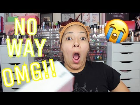 WHATS IN MY P.O. BOX?! PR UNBOXING - Alexisjayda