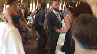 Hartzell wedding