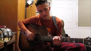 scarves & sweaters(emo side project cover) // sam sanchez