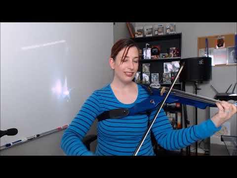 Monody feat Laura Brehm - TheFatRat - Electric Violin Cover