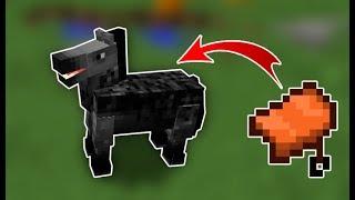 як зробити сідло коня в майнкрафт на виживання