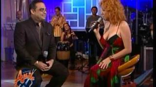(2/4) Gilberto santa Rosa ((HQ)) La descarga con Albita