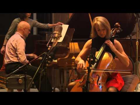 Libertango   Sara Sant'Ambrogio with Robert Koenig