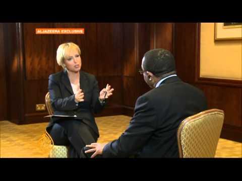 Ethiopian PM tells Al Jazeera he is open to Eritrea talks