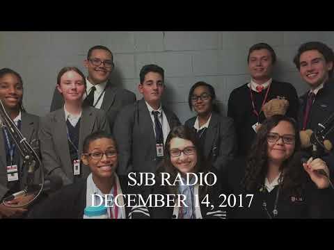 SJB Radio December 14, 2017