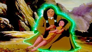 بوكاهونتاس   3 الحلقة   حلقة كاملة   اللغة العربية    للأطفال   POCAHONTAS