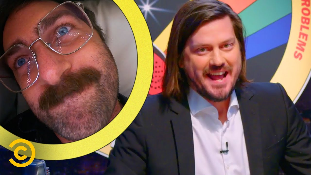 Get Ready to Die – The Trevor Moore Show