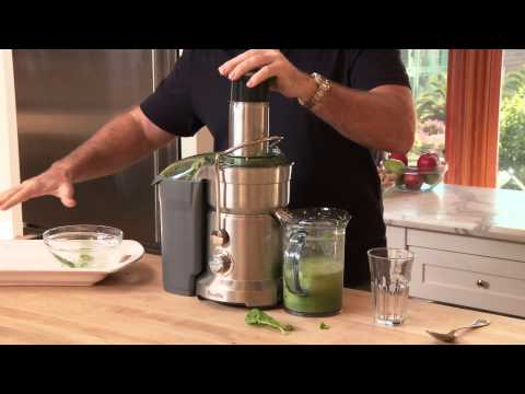 Hurom Slow Juicer In Saudi Arabia : Kenwood JE810 Centrifugal vita-Pro Juice Extractor Doovi