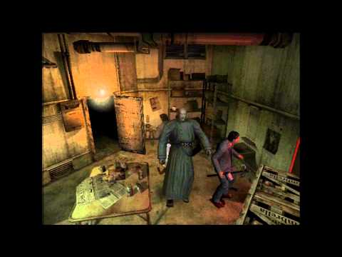 Resident Evil: Outbreak File #2 Online End of the Road Hard (1-18-14)