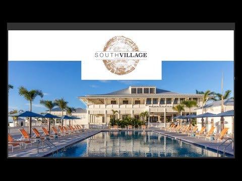 Belize Webinar - South Ambergris Village, San Pedro