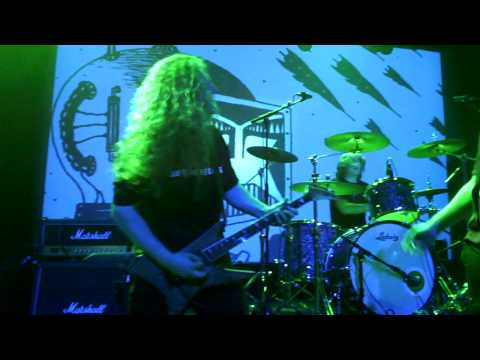 "Voivod - ""Tornado"" [Roadburn, Tilburg - April 16, 2011]"