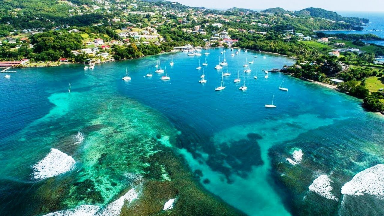 ILES VIERGES ET PORTO RICO US VIRGIN ISLAND /& PUERTO RICO