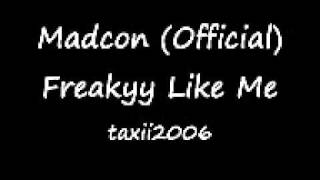 Madcon - Freaky Like me  (Official)