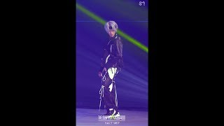 Gambar cover [#YUTA Focus] NCT 127 엔시티 127 '영웅 (英雄; Kick It)' @NCT 127 THE STAGE (FIGHTER Ver.)