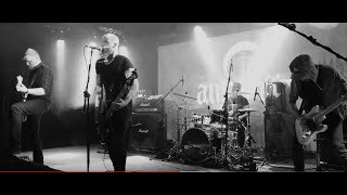 Antarktis, live. a night of doom and death in rome, may 6 2018. monk club