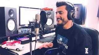 Takke - Nassif Zeytoun - Cover by Andre Soueid